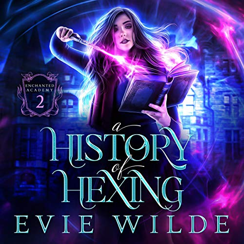 Couverture de A History of Hexing