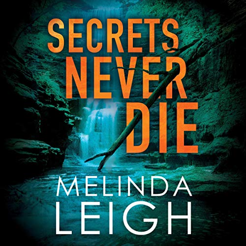 Secrets Never Die: Morgan Dane Series, Book 5
