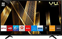 Vu 80 cm led tv under 15000 Rs