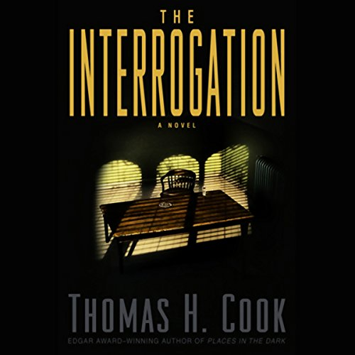 The Interrogation cover art