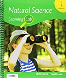 LEARNING LAB NATURAL SCIENCE 1 PRIMARY