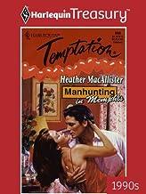 Manhunting in Memphis (Manhunting... Book 669)