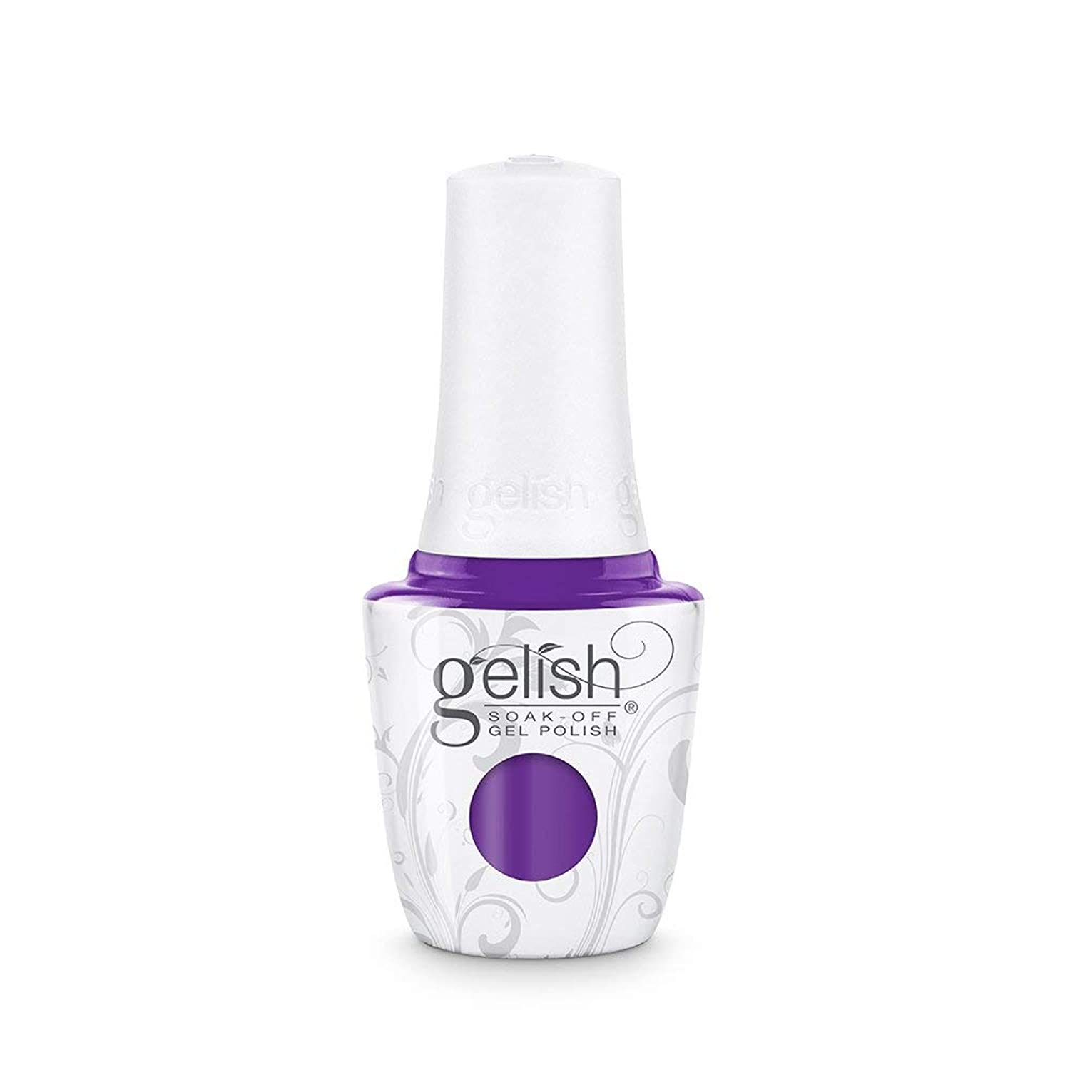 Harmony Gelish - Make a Splash 2018 Collection - One Piece or Two? - 15 mL/0.5 Fl. Oz.