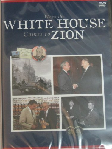 When the White House Comes to Zoin