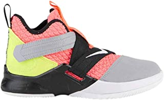 Nike Lebron Soldier XII SFG (ps) Little Kids Ao2912-800