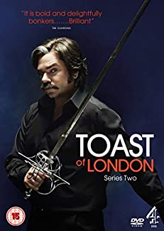 Toast Of London - Series Two
