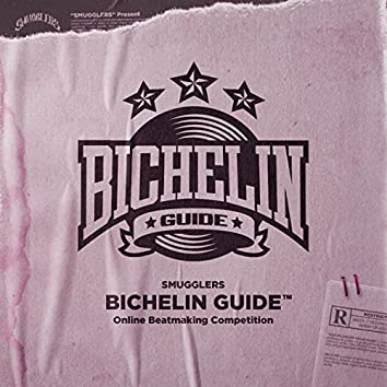 BICHELIN GUIDE with Tommy Strate