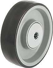 Blickle 253492 wiel met polyurethaan loopvlak, uitvoering (algemeen) kogellagers