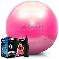 Home Gym Stability Ball