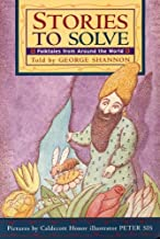 Stories To Solve: Folktales From Around The World (Turtleback School & Library Binding Edition)