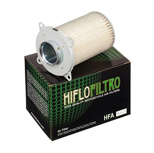 Luftfilter Hiflo ™, sandfarben Moto Suzuki GS500E 1988bis 2002HFA3501/13780–01D50