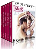 Having His Girl Boxed Set: The 5 Short Story Collection of Totally TABOO Domination Erotica