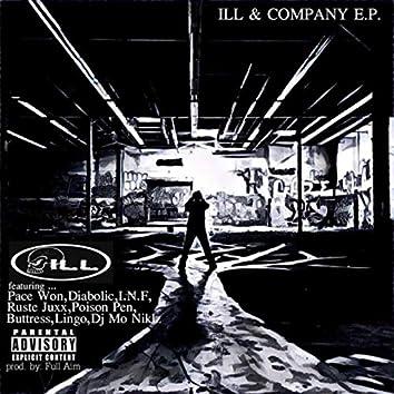 Ill & Company E.P.