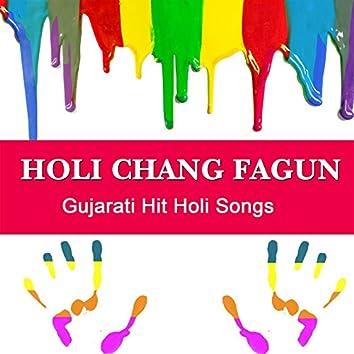 Holi Chang Fagun