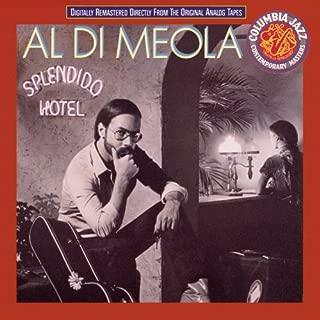 Best al di meola splendido hotel songs Reviews