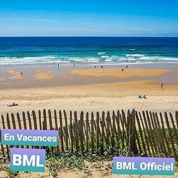 En vacances (feat. Dj Jb, Tony69)