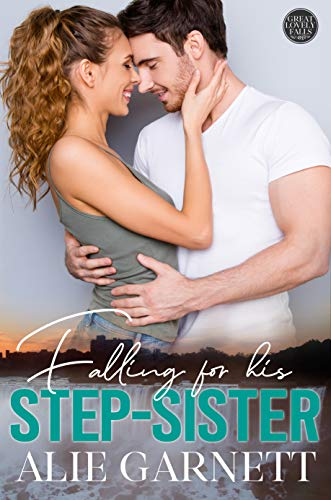 Falling for his Step-Sister