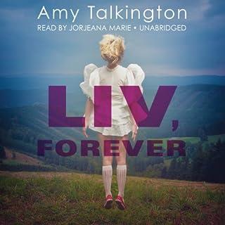Page de couverture de Liv, Forever