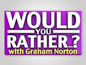 Would You Rather with Graham Norton Season 1