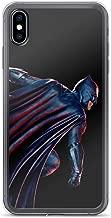 iPhone 7/8 Pure Clear Anti-Shock Cases Justice-League Bat-Man