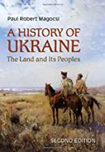 history of ukraine the land and its peoples