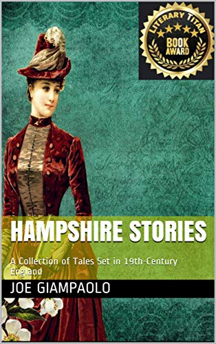 Hampshire Stories by Joe Giampaolo ebook deal