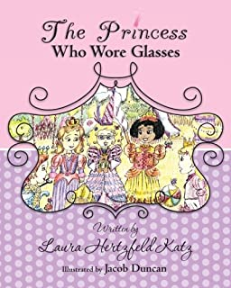 The Princess Who Wore Glasses