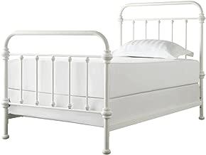 Weston Home Newlyn Metal Bed
