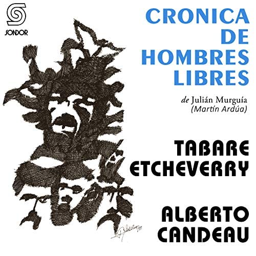 Tabaré Etcheverry feat. Alberto Candeau