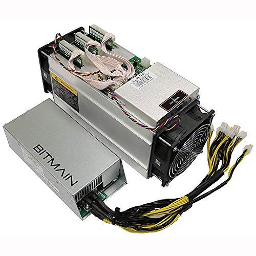 Antminer S9i/j 14.5T 16nm BTC Bitcoin Miner SHA256 BTC Miner Machine Include APW3++ 1600W PSU