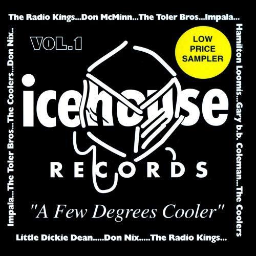 A Few Degrees Cooler Vol. 1