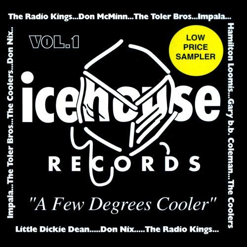 Vol. 1-Icehouse Sampler