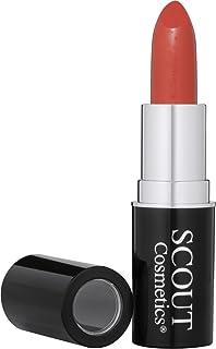 SCOUT Cosmetics Organic Pure Colour Lipstick - # Awaken 6g/0.2oz並行輸入品