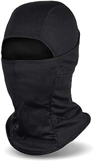 Balaclava - Windproof Ski Mask - Face Mask Motorcycle Neck Warmer or Tactical Balaclava Hood - Ultimate Thermal Retention
