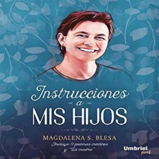 Instrucciones a mis hijos [Instructions to My Children] cover art