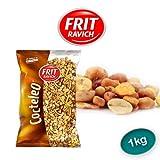 Cóctel frutos secos sin cáscara 1 Kg
