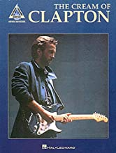 Eric Clapton - The Cream of Clapton (Guitar Recorded Versions)