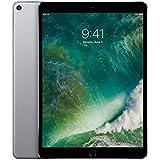 Apple iPad Pro 10.5 256GB Wi-Fi - Space Grau (Generalüberholt)