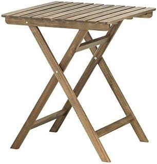 Tavolino Esterno Ikea.Amazon It Ikea Tavoli E Tavolini Arredamento Da