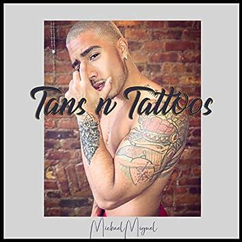 Tans N Tattoos