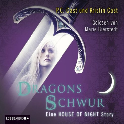 Dragons Schwur Titelbild