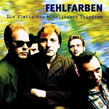 Die Platte Des Himmlischen Friedens  (remastered version)