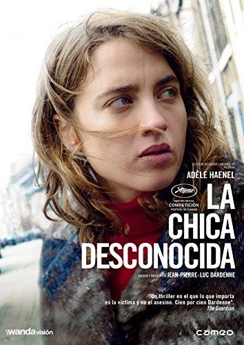 La chica desconocida DVD