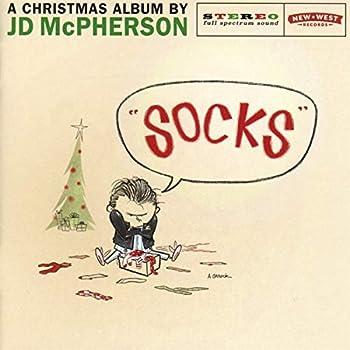 jd mcpherson socks cd