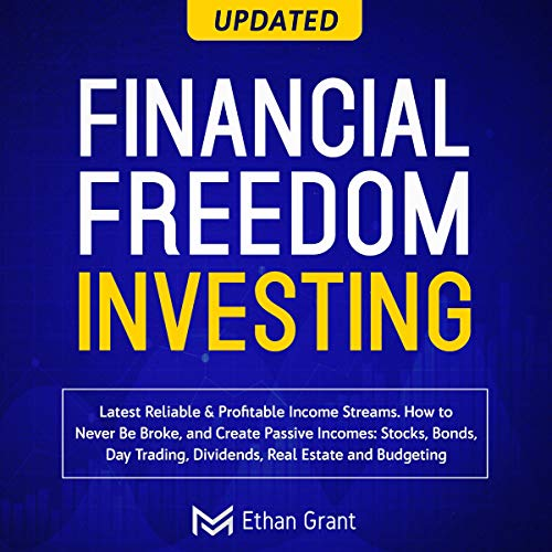 Financial Freedom Investing cover art