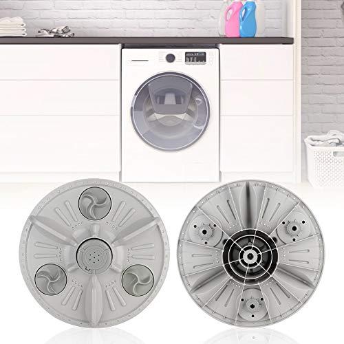 facile da installare Lavatrice Pulsatore Accessori per lavatrice Piastra per lavatrice Bagno in ABS di alta qualità per hotel di casa