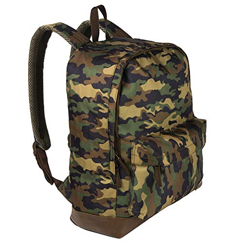 Regatta Print Day Hardwearing Sac à Dos Mixte, Camouflage, 20 litres