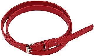 Best skinny fashion belts Reviews