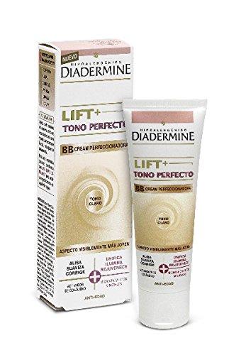 DIADERMINE 8410436208581 - LIFT BB Creme verbessernd #claro 50 ml - unisex
