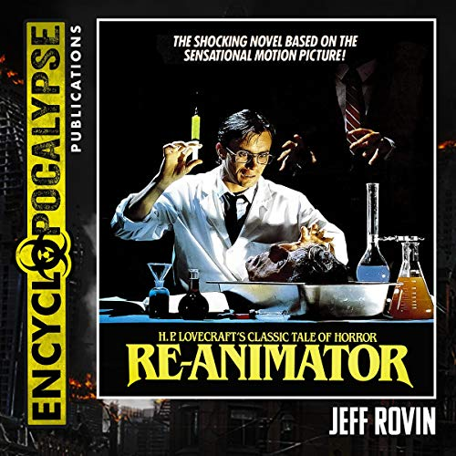 Re-Animator cover art